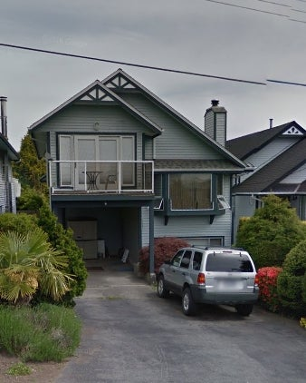 978 HABGOOD STREET - White Rock House/Single Family for sale, 4 Bedrooms (R2088386) #1