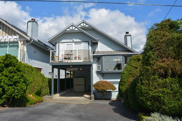 978 HABGOOD STREET - White Rock House/Single Family for sale, 4 Bedrooms (R2088386) #2