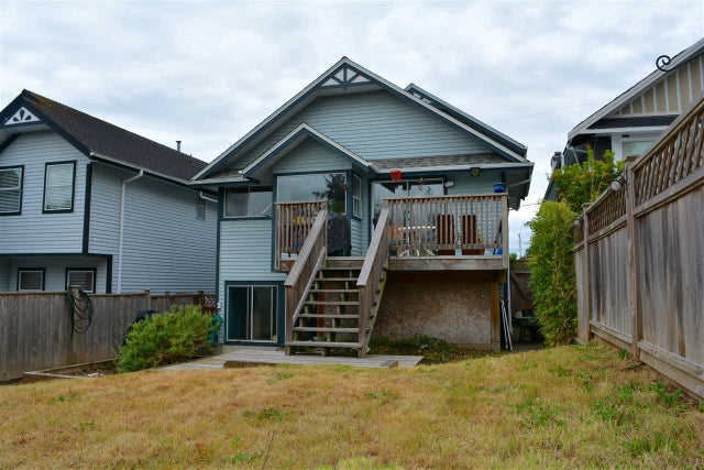 978 HABGOOD STREET - White Rock House/Single Family for sale, 4 Bedrooms (R2088386) #3