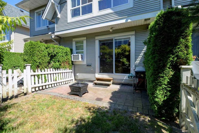 34 6450 199 STREET - Willoughby Heights Townhouse for sale, 3 Bedrooms (R2191131) #18