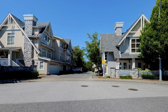 34 6450 199 STREET - Willoughby Heights Townhouse for sale, 3 Bedrooms (R2191131) #20