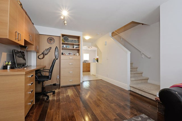 34 6450 199 STREET - Willoughby Heights Townhouse for sale, 3 Bedrooms (R2191131) #9