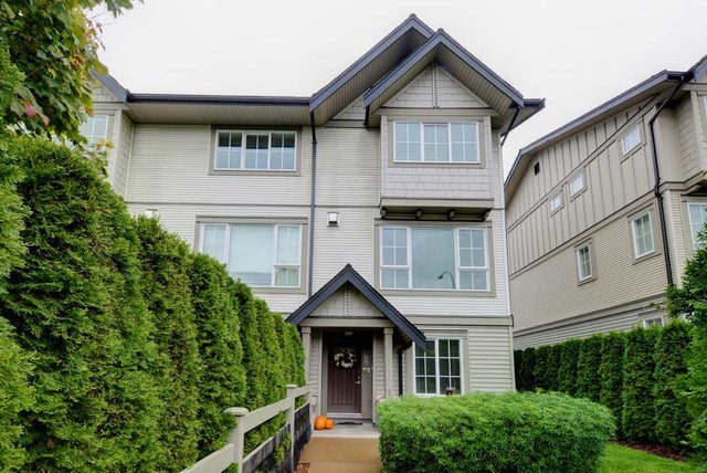 156 2501 161A STREET - Grandview Surrey Townhouse for sale, 3 Bedrooms (R2212528) #1