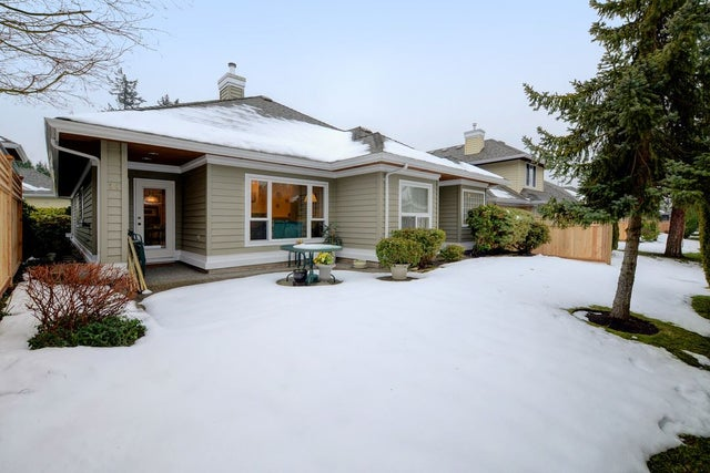21 1881 144 STREET - Sunnyside Park Surrey Townhouse for sale, 2 Bedrooms (R2342215) #19