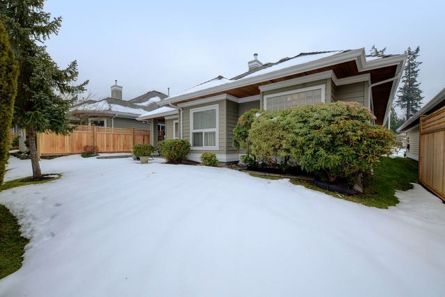 21 1881 144 STREET - Sunnyside Park Surrey Townhouse for sale, 2 Bedrooms (R2342215) #20