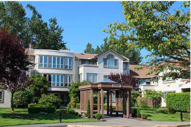 216 15991 Thrift Avenue - White Rock Apartment/Condo for sale, 2 Bedrooms (F1447039) #1